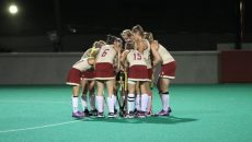 Boston College field hockey